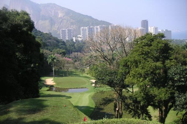 Der Gavea Golf Countryclub ist der älteste Golfclub im Bundesstaat Rio de Janeiro.