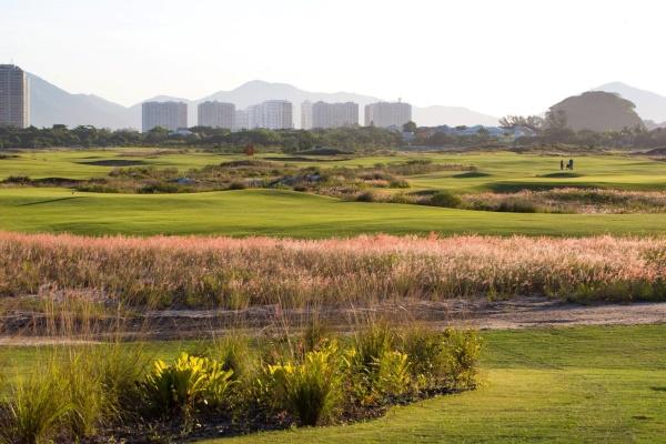 Der Olympia Course ist ein Links Course und bietet auch Erkundungstours der Eco- und Tierwelt an.