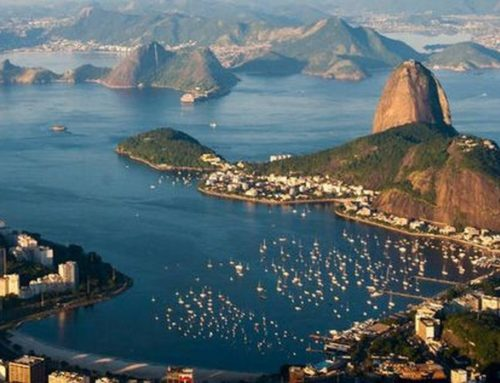 RIO DE JANEIRO / 5 Nächte mit 3x Golf
