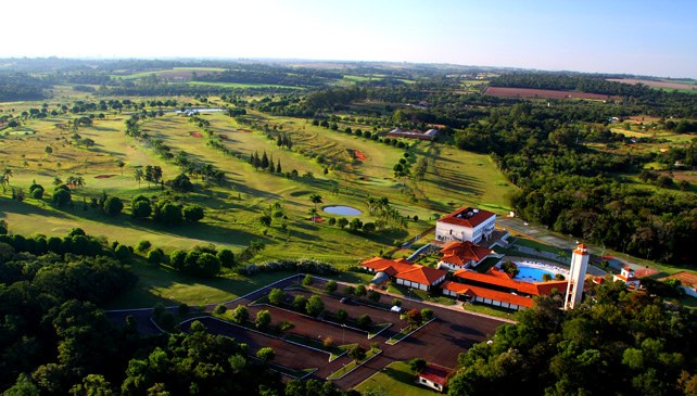 Iguassu Falls Golf & Convention Resort