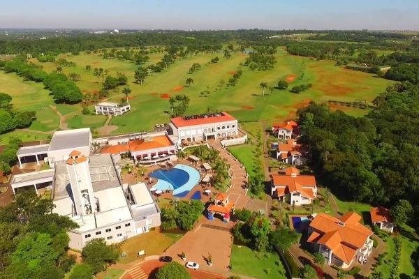 Golfpaket Iguassu mit dem Wish Golfresort